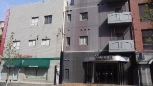周辺施設(ホテル)